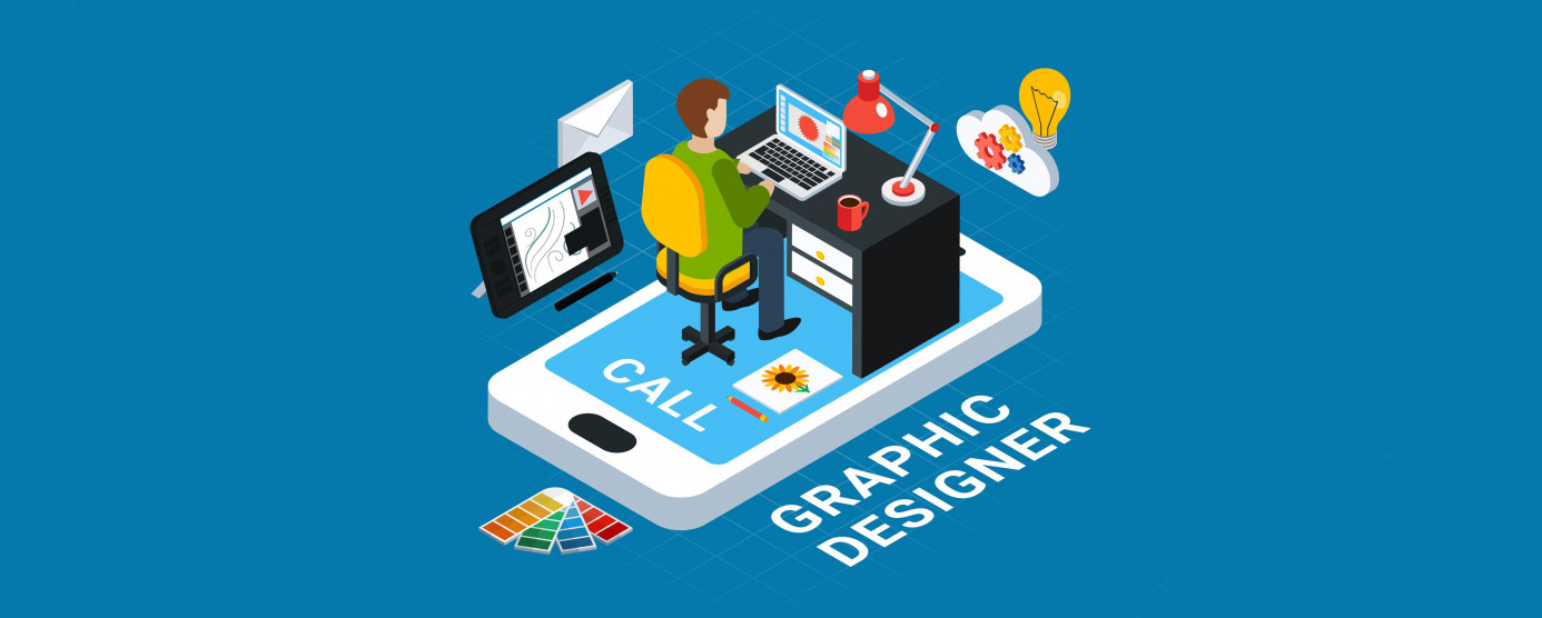 Creative Graphic Agency